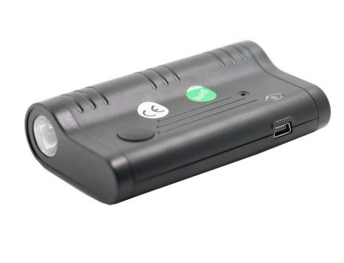 Q5 Digital Voice Recorder
