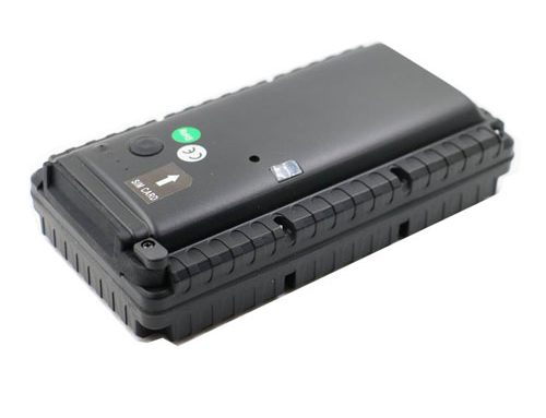 T15400se Waterproof GPS Tracker