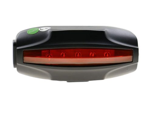 T18 Rear Lamp Bicycle GPS Tracker