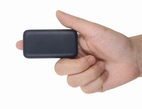 T580 Mini GPS Tracker