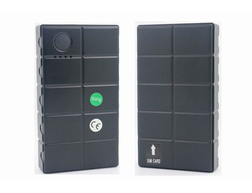 T905 Power Bank Spy GPS Tracker