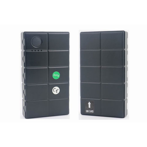 T905 Power Bank Spy GPS Tracker - VJOYCAR: GPS Tracker | Car