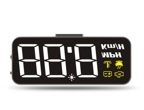 H90 Cheap OBD Hud