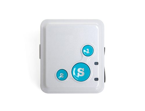 V16 Mini GPS Tracker