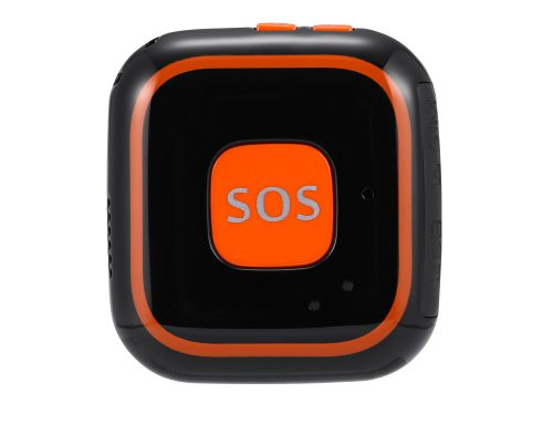 V28 GPS Tracker Fall Alarm