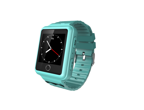 V38 Watch GPS Tracker Phone