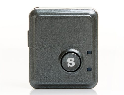 V8s Mini GPS Tracker SOS